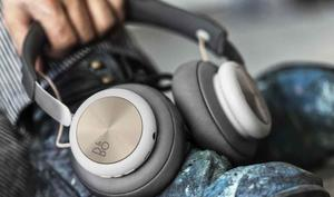 Am Black Friday macht Amazon Fans von B&O mit Kopfhörern und Lautsprechern Freude