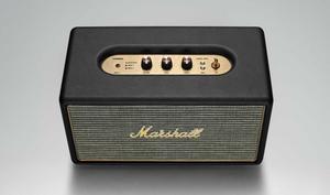 Schnell sein: Bluetooth-Lautsprecher Marshall Stanmore reduziert