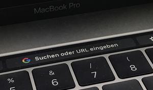 Chrome 60 ist da, mit Support für Apples Touch Bar