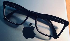 So könnte die AR-Brille von Apple aussehen