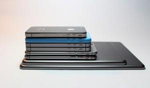 Liefert LG im nächsten Jahr OLED-Displays für das iPhone?