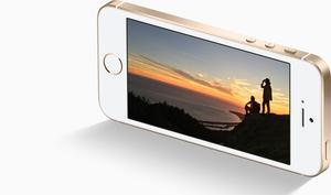 Klein aber fein: iPhone SE mit 32 GB reduziert erhältlich