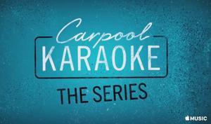 """Apples """"Carpool Karaoke"""": Erste Episode mit Will Smith und James Corden verfügbar"""