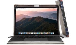 Neuauflage: TwelveSouths BookBook Vol. 2 für neue MacBooks angekündigt