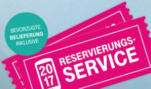 iPhone 8: Reservierungs-Service der Telekom heute gestartet