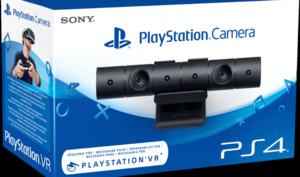 Nur noch bis 9 Uhr: PS4-Kamera + 12 Monate PS+ für 79,99 Euro