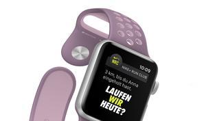Apple Watch: Ausverkaufte Armbänder und Modelle