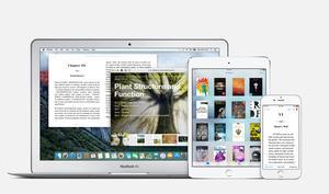 Datenabgleich: So halten Sie Ihre Bücher, Lesezeichen und Notizen in iBooks synchron