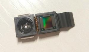 Sieht so die 3D-Kamera des iPhone 8 aus?