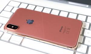 Touch ID im iPhone 8: Versteckt Apple Fingerabdrucksensor im Apple-Logo auf der Rückseite?