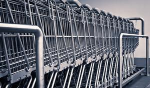 Google und Walmart dick im Geschäft, lehren Amazon das Fürchten