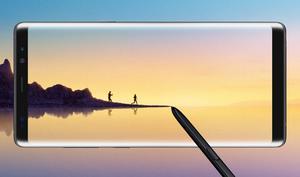 Galaxy Note 8 ist da: Das kann Samsungs neues XXL-Android-Smartphone