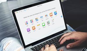 Jetzt gratis: AnyTrans ist der Manager für iPhone und iPad