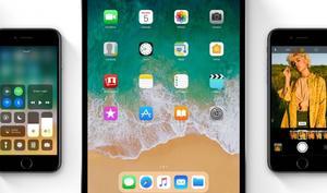 Apple hat die neunte Beta von iOS 11 freigegeben
