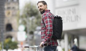 Eco BackPack – guten Gewissens tragen