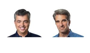 Neues Führungspersonal und Aufgabenwechsel bei Apple