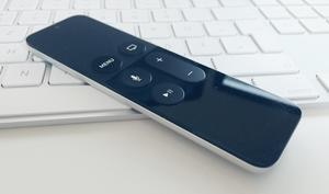 Apple TV 4K: Neue Siri Remote könnte vibrieren