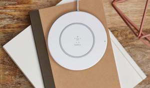 Belkin stellt BOOST↑UP Ladegerät für iPhone 8 und iPhone X vor