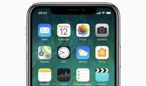 So einfach setzen Sie den Home-Bildschirm auf dem iPhone auf Werkslayout zurück