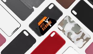 iPhone 8 und iPhone X – Artwizz zeigt neues Zubehör