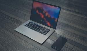 Touch ID: So fügen Sie Fingerabdrücke für weitere Benutzer am MacBook Pro hinzu