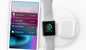 Das neue iPhone 8 (Plus) bequem aufladen Qi-Zubehör im Überblick