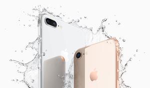 iPhone 8 und iPhone 8 Plus im Test: Das Wichtigste aus den ersten Reviews auf einen Blick