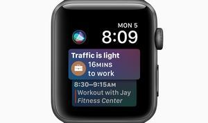 watchOS 4 ist da: Update für Apples Smartwatches veröffentlicht