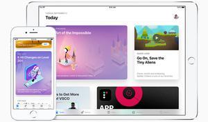 Noch mehr Apps von unterwegs laden: Apple aktualisiert Download-Limit
