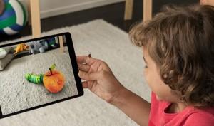Warum Sie der Augmented Reality jetzt mit iOS 11 eine Chance geben sollten
