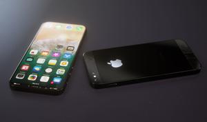 Aus dem Designstudio: Sieht so Apples Zukunft des iPhone SE aus?