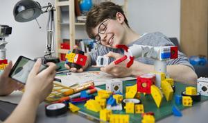 Maximal verspielt: Aktuelles Technikspielzeug im Test