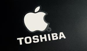 Apple bekommt Toshibas Speichersparte, Foxconn geht leer aus