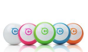 Der Roboterball wird günstiger: Sphero mit preiswertem 'Sphero Mini'