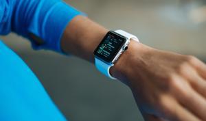 """So (de-)aktivieren Sie """"Hey Siri"""" auf der Apple Watch"""