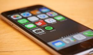 So überprüfen Sie den Datenverbrauch der WLAN-Unterstützung am iPhone