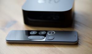 Wann muss ich die Siri Remote laden? So überprüfen Sie es am Apple TV