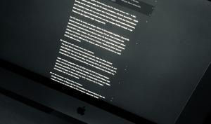 Negative Entwicklung hält an: PC-Markt schrumpft, Mac-Verkäufe aber auch