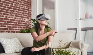 """Oculus stellt günstiges 199 US-Dollar """"Go""""-VR-Headset vor & senkt Preis für Rift"""