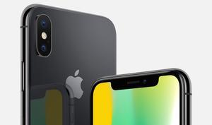 Der Tropfen auf den heißen Stein: Erste iPhone-X-Lieferung umfasst nur 46.500 Geräte