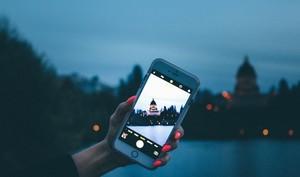 So schützen Sie Ihre Fotos am iPhone ohne zusätzliche App