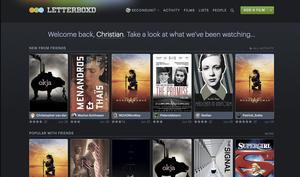 Letterboxd: Das steckt hinter dem sozialen Netzwerk für Cineasten