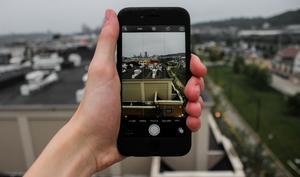 So bearbeiten Sie Live Photos am iPhone