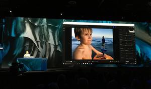 Lightroom CC bis Photoshop CC: Alle Fotografie-News von der Adobe MAX 2017