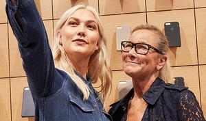Angela Ahrendts will nicht in Tim Cooks Fußstapfen bei Apple treten