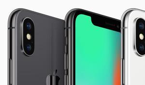 Laufkundschaft willkommen: iPhone X am Starttag in Apple Stores vorhanden