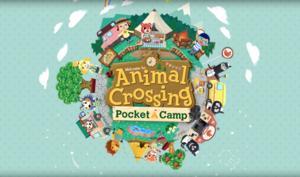 Nintendo kündigt Animal Crossing: Pocket Camp für iOS an - Termin bekannt