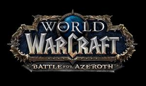 World of Warcraft-Erweiterung Battle for Azeroth vorgestellt