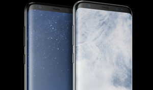 Fingerabdruck bleibt, vorerst: Samsung Galaxy S9 weiter mit biometrischem Scanner