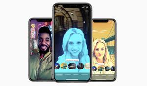 Clips 2.0: Apple verwandelt das iPhone X in das ultimative Star-Wars-Gadget